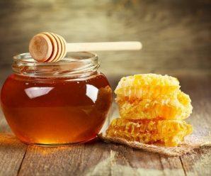 Как правильно выбрать мёд.