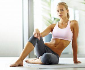 Как сбросить 3 кг в неделю, не прибегая к диетам