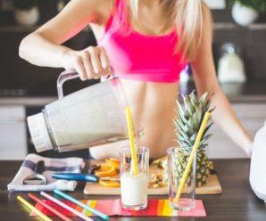 11 продуктов для отличного самочувствия