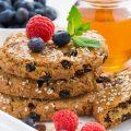 Пять рецептов низкокалорийного печенья