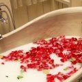 Лечебные ванны для похудения