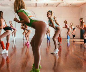 Пять простых и весёлых способов похудеть