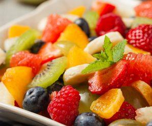 Список лучших продуктов для похудения