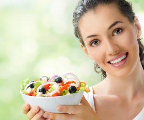 Пять салатов для стройной фигуры