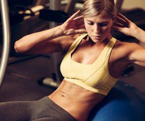 Секреты, помогающие удерживать вес в течении всей жизни!