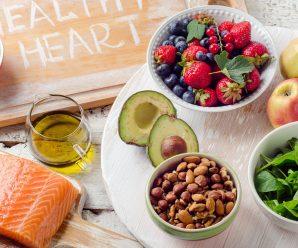 Диетологи назвали 10 продуктов, которые нужно есть хотя бы один раз в день.