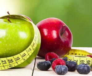 Как без голодовок похудеть и держать вес стабильным