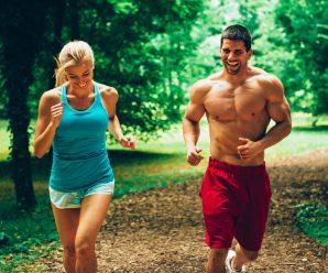 Девять причин начать бегать