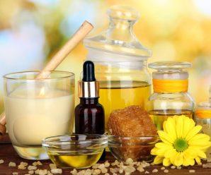 Десять рецептов красоты и здоровья